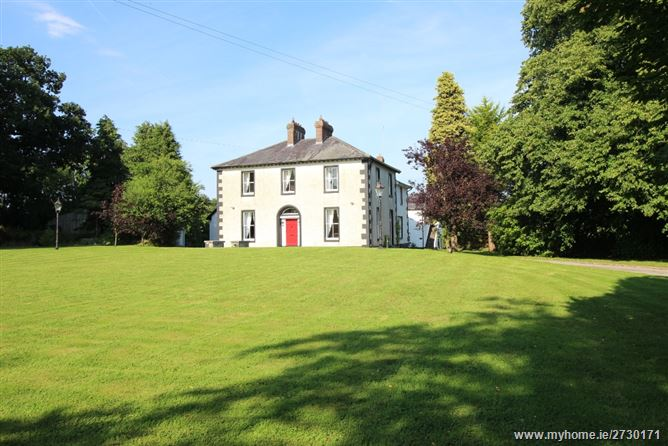 The Manse, Derrylurgan, Ballyjamesduff, Co. Cavan