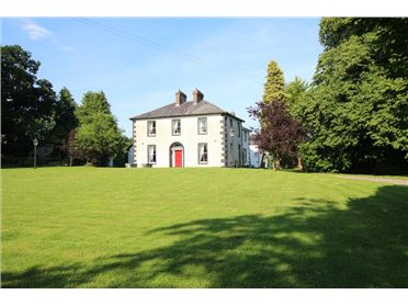 Photo of The Manse, Derrylurgan, Ballyjamesduff, Co. Cavan
