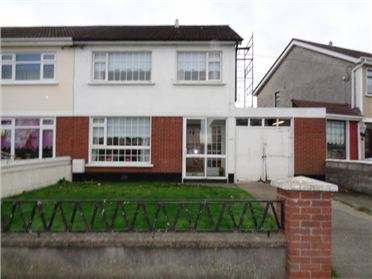 81 Northway Estate, Finglas,   Dublin 11