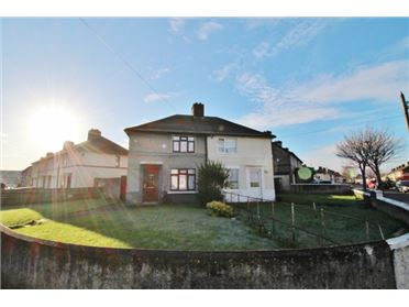 Main image of 408 Captain's Road , Crumlin,   Dublin 12