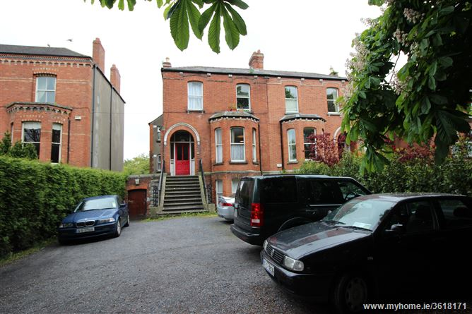52 Charleston Road, Ranelagh,   Dublin 6