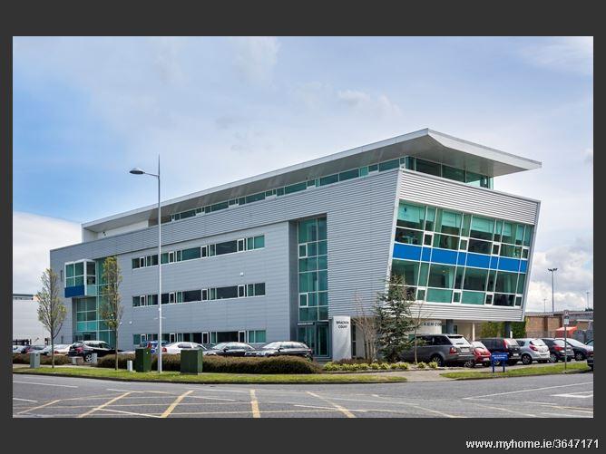 Ground Floor, Blackthorn Exchange, Sandyford Business Park, Sandyford