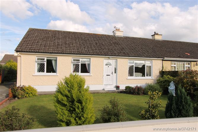 6 Mountain View, Moneygall, Offaly