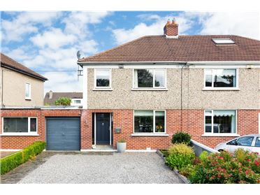 Main image of 111 Ballyroan Road, Rathfarnham, Dublin 16