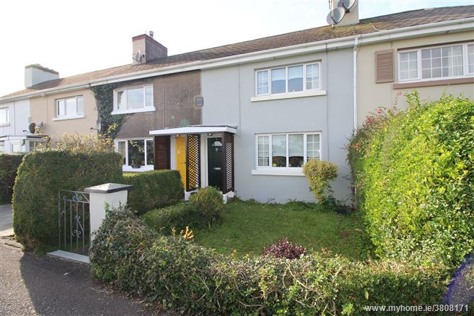 5 Old Barrack Green, Kinsale, Cork