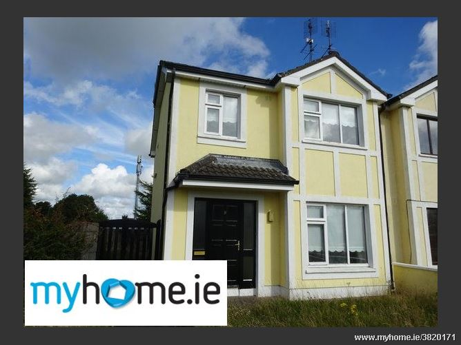 9 The Pines, Kiltimagh, Co. Mayo