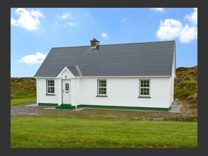 Main image for Lully More Cottage, CRUIT ISLAND, COUNTY DONEGAL, Rep. of Ireland