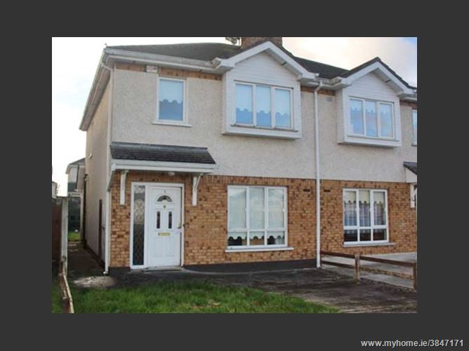 The Sycamore Crescent, Edenderry, Offaly