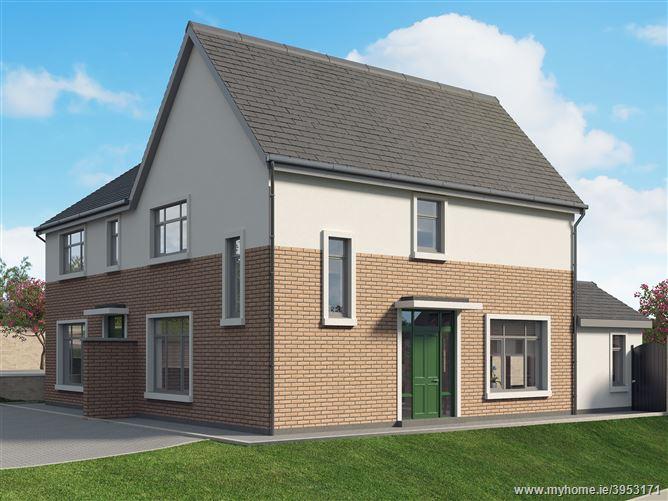 "Photo of ""D2"" House Type - New Development at Janeville, Cork Road, Carrigaline, Cork"