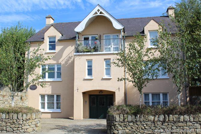 Apartment 9B Cuirt an Gleanna, Aughrim, Wicklow