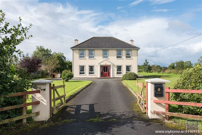 Clare, Crosserlough, Cavan