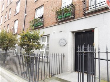 Main image of Apt 35 Bolton Square, Dominick Street Lower, North City Centre, Dublin 1