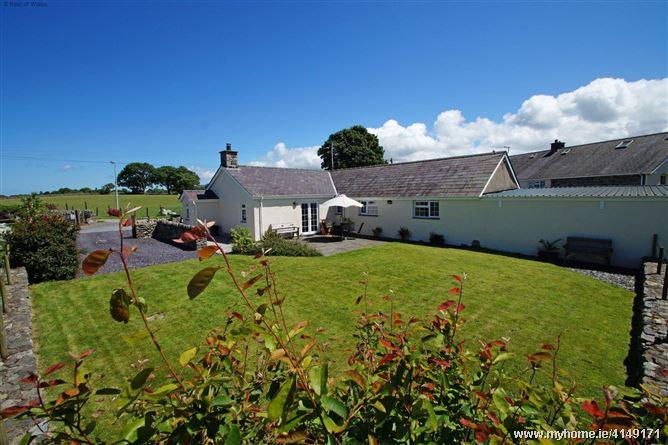 Hen Stabl Llanrug,Caernarfon, Gwynedd, Wales
