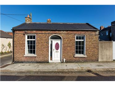 Photo of 20 Newcomen Avenue, North Strand, Dublin 3