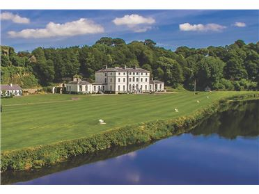Photo of Castle Hyde, Fermoy, Cork