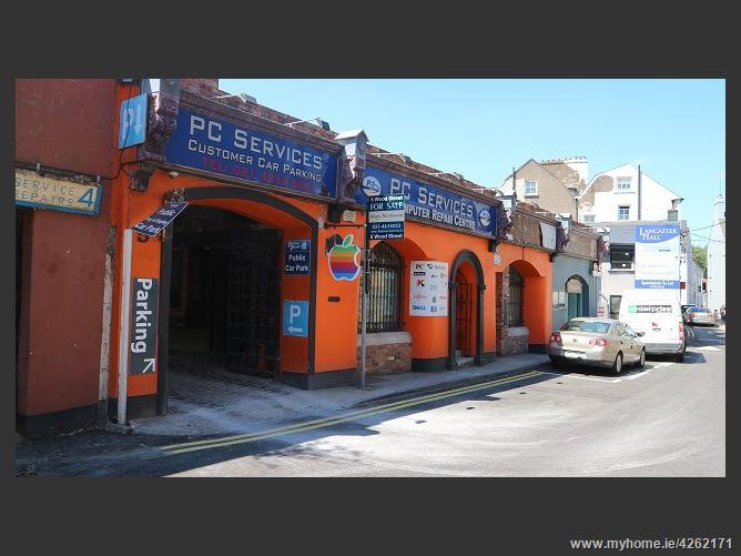 No. 5 & No. 6 Woods Street, City Centre Sth, Cork City