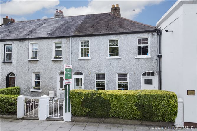 Main image for 53 Manor Street, Stoneybatter, Dublin 7