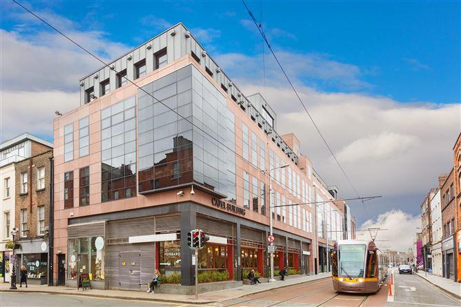Main image for Suite 136, The Capel Building, Mary's Abbey, Dublin 7, North City Centre, Dublin 7