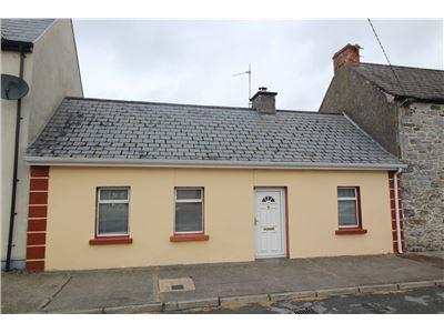 Main Street, Cappamore, Limerick