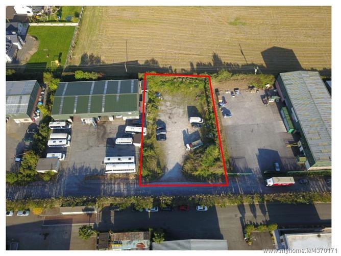Main image for Brooklodge Industrial Estate, Glanmire, Cork