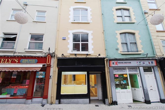 Main image for No. 30a Michael Street, Waterford City, Waterford