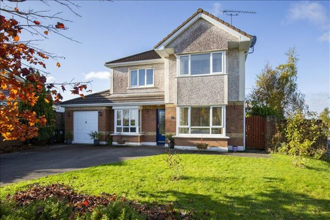 1 The Drive, Lakepoint, Mullingar, Westmeath