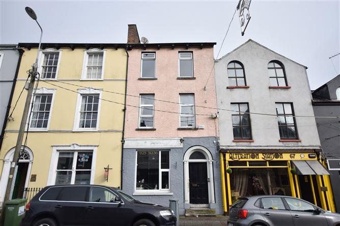 Main image for 65 Patrick Street, Fermoy, Cork