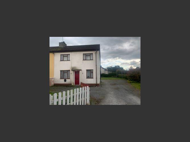 Main image for St. Marys Terrace, Daingean, Offaly, R35EK57