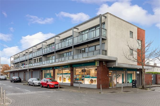 Main image for Apartment 4, Coultry Neighbourhood Centre, Santry, Dublin 9