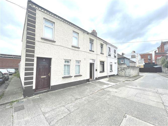 Main image for Bella Street, Dublin 1, Dublin, D01K7P3