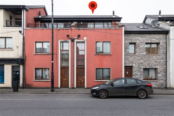 Main image for 11 Mason's Close, New Street, Ballinrobe, Mayo