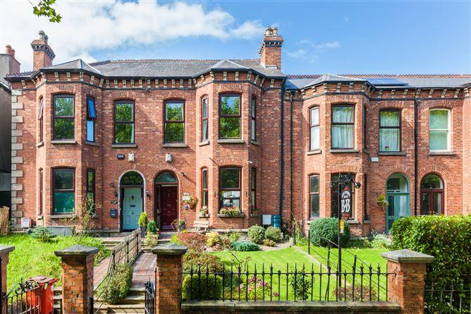 Main image for Arranmore House, 104 Lower Drumcondra Road, Drumcondra, Dublin 9