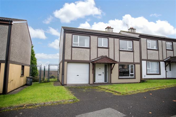 Main image for 85 Meadowbank Park, Letterkenny, Donegal
