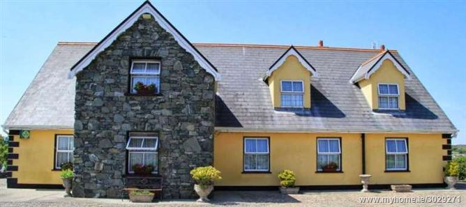 Murlach Lodge, Ballyconneely, Galway