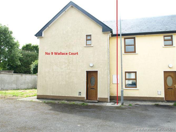 9 Wallace Court, Ballinlough, Roscommon