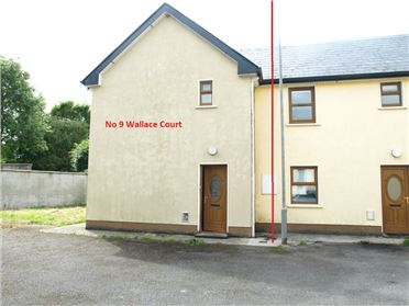 Photo of 9 Wallace Court, Ballinlough, Roscommon