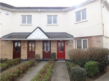 Photo of 22 Castleview Grove, Swords, Dublin
