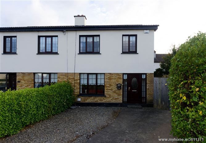 28 Ashfield Court, Bray, Co. Wicklow