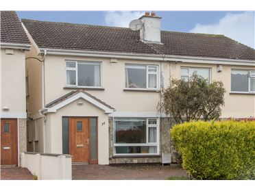 Photo of 36 Lambourne Road, Clonsilla, Dublin 15