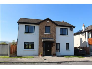 Photo of 125 Cluain Bui, Quinagh, Carlow Town, Carlow