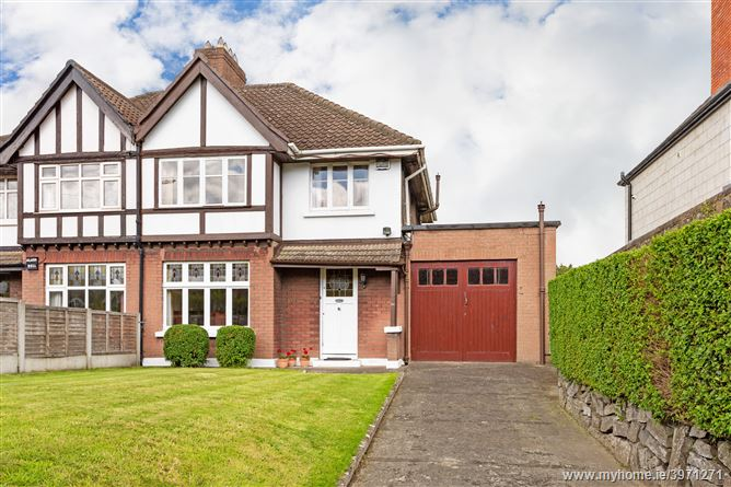 54 Old Cabra Road, Cabra, Dublin 7