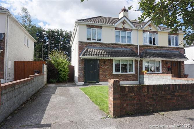 110 Rathcurragh, Newbridge, Kildare