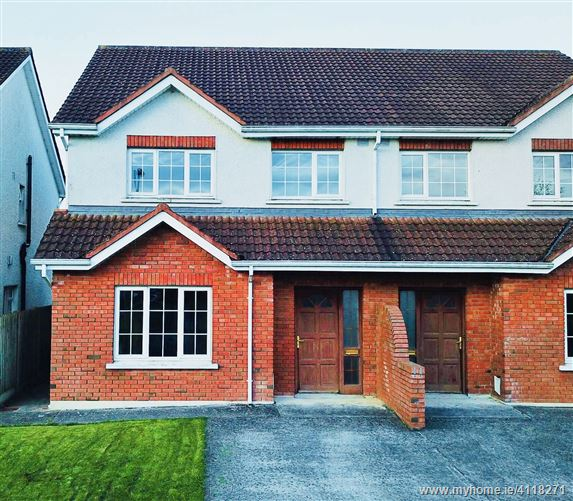 Photo of 40 Glydeview, Tallanstown, Louth