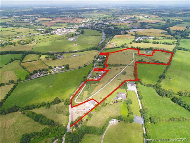 Photo of Land comprised within Folio KK29871F, Dangan, Thomastown, Co. Kilkenny