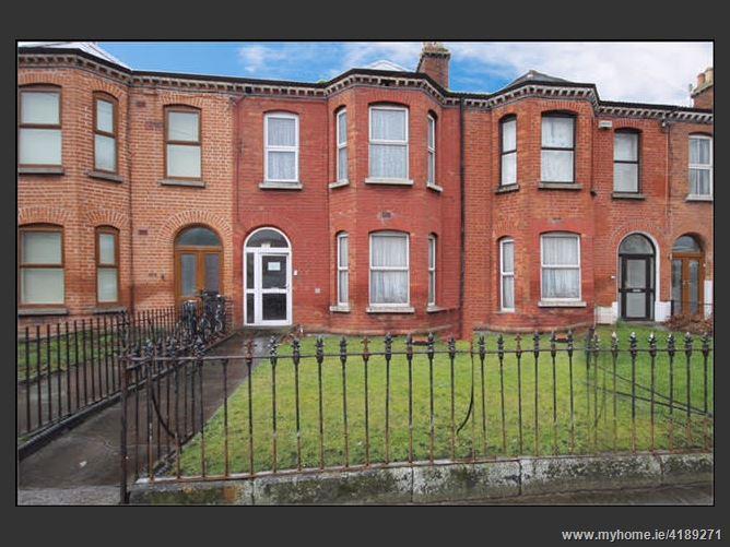 191 Clonliffe Road (PRE '63), Drumcondra, Dublin 9