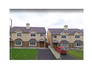 Main image of 5 Hanley Avenue, Loughglynn, Roscommon