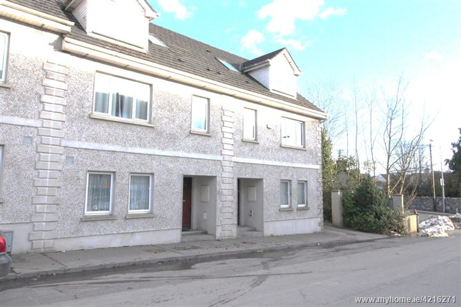 Apartment No. 3, Johnstown Village, Navan, Meath