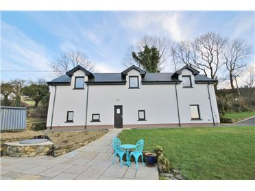 Photo of Country House on c. 0.4 Acre/ 0.16 Ha., Donard, Wicklow