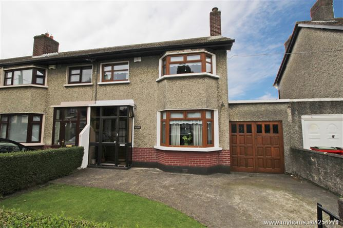 12 Glasmeen Road, Glasnevin,   Dublin 11