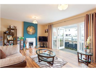 Main image of 26 Levmoss Avenue, The Gallops, Leopardstown, Dublin 18
